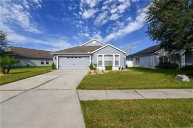 4015 Duck Creek Way, Ellenton, FL 34222 - MLS#: A4413439