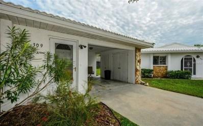 309 Circlewood Drive UNIT D3-5, Venice, FL 34293 - MLS#: A4413451