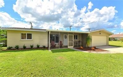 2508 Britannia Road, Sarasota, FL 34231 - MLS#: A4413452
