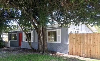 2113 S Tuttle Avenue, Sarasota, FL 34239 - MLS#: A4413465