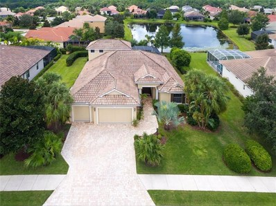 14824 Bowfin Terrace, Lakewood Ranch, FL 34202 - MLS#: A4413484