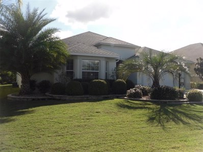 2912 Asher Path, The Villages, FL 32163 - MLS#: A4413485