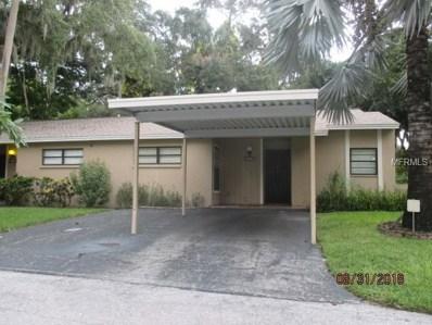 4983 Village Gardens Drive UNIT 45, Sarasota, FL 34234 - MLS#: A4413490