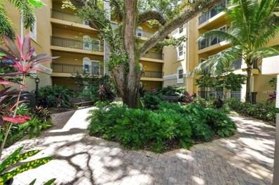 1268 11TH Street UNIT 2202, Sarasota, FL 34236 - MLS#: A4413491