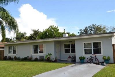 608 63RD Avenue Drive W, Bradenton, FL 34207 - MLS#: A4413500