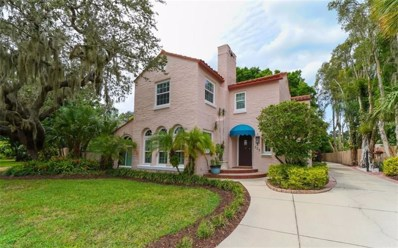 325 Whitfield Avenue, Sarasota, FL 34243 - MLS#: A4413504