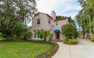 325 Whitfield Avenue, Sarasota, FL 34243 - MLS#: A4413504
