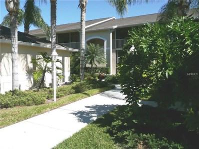 5221 Mahogany Run Avenue UNIT 221, Sarasota, FL 34241 - MLS#: A4413511