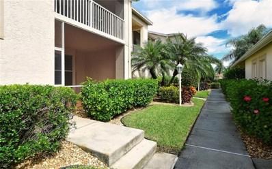 9490 High Gate Drive UNIT 2011, Sarasota, FL 34238 - #: A4413512