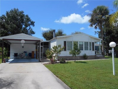 60 Mourningdove Court, Ellenton, FL 34222 - MLS#: A4413513