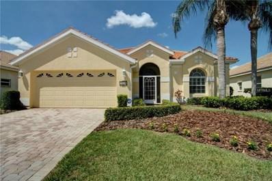 7008 Goldrush Lane, University Park, FL 34201 - MLS#: A4413515