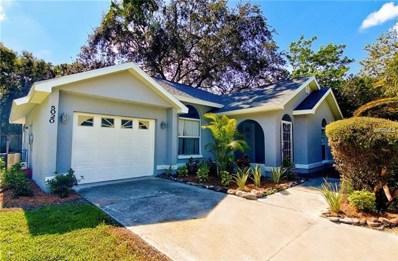 5020 Preston Way, Sarasota, FL 34232 - MLS#: A4413517