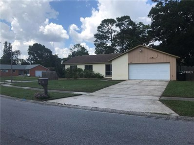 2442 Tree Ridge Lane, Orlando, FL 32817 - MLS#: A4413519