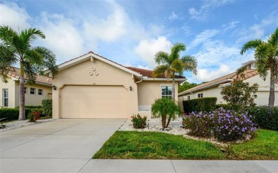 321 Mestre Place, North Venice, FL 34275 - MLS#: A4413524