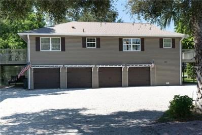 1810 Highland Road, Osprey, FL 34229 - MLS#: A4413569