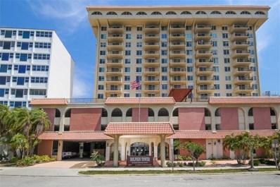 101 S Gulfstream Avenue UNIT 16E, Sarasota, FL 34236 - MLS#: A4413578