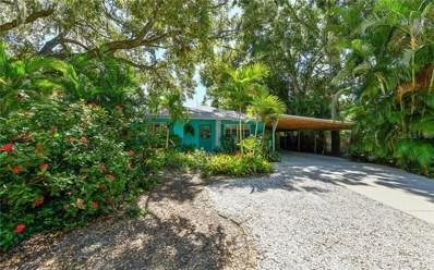 868 Patterson Drive, Sarasota, FL 34234 - MLS#: A4413579