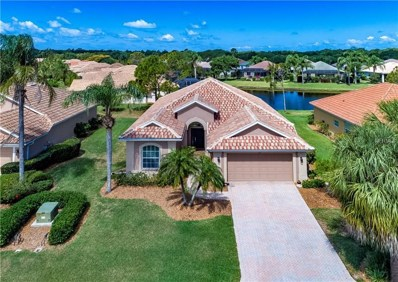 1361 New Forest Lane, Osprey, FL 34229 - MLS#: A4413599