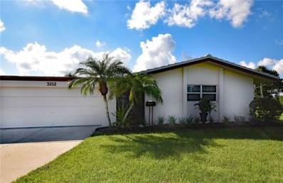 3212 Brockton Lane UNIT 612, Sarasota, FL 34239 - MLS#: A4413621
