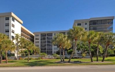1001 Benjamin Franklin Drive UNIT 309, Sarasota, FL 34236 - MLS#: A4413624