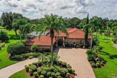 3644 Wilderness Boulevard W, Parrish, FL 34219 - MLS#: A4413625