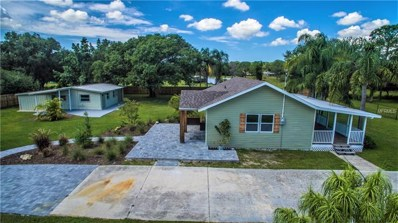 5860 Brown Lane, Sarasota, FL 34232 - MLS#: A4413636