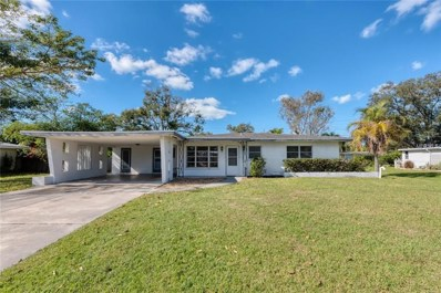 2316 Tuttle Terrace, Sarasota, FL 34239 - MLS#: A4413639