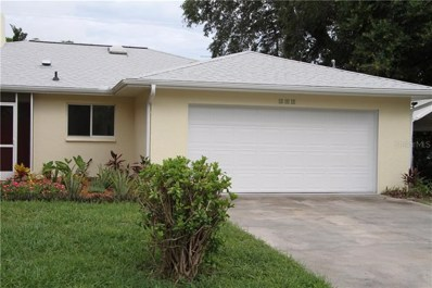 341 Rallus Road, Venice, FL 34293 - MLS#: A4413644