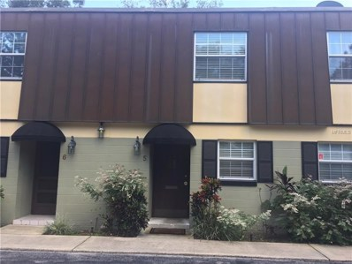 621 Cathcart Avenue UNIT 5, Orlando, FL 32803 - MLS#: A4413647