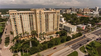 750 N Tamiami Trail UNIT 301, Sarasota, FL 34236 - MLS#: A4413662
