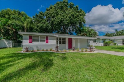 2620 Wells Avenue, Sarasota, FL 34232 - MLS#: A4413664
