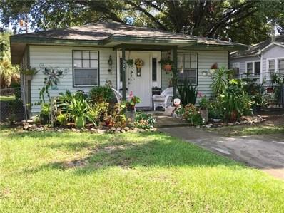 925 15TH Street W, Bradenton, FL 34205 - MLS#: A4413684