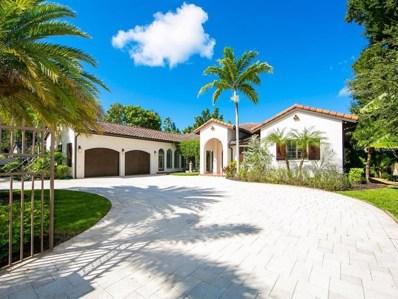 1722 S Orange Avenue, Sarasota, FL 34239 - MLS#: A4413700