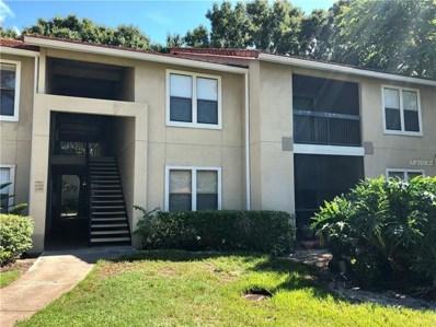 4001 Crockers Lake Boulevard UNIT 21, Sarasota, FL 34238 - MLS#: A4413702