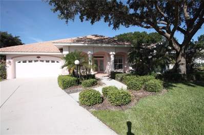5400 Oak Grove Court, Sarasota, FL 34233 - #: A4413703