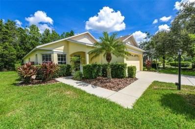 12305 Wood Sage Terrace, Lakewood Ranch, FL 34202 - MLS#: A4413706