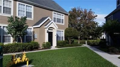5691 Bidwell Parkway UNIT 102, Sarasota, FL 34233 - MLS#: A4413713