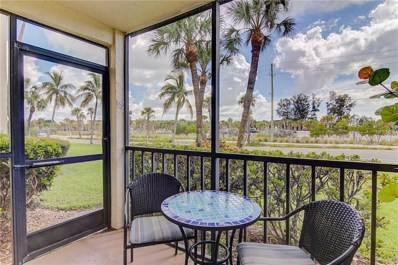 925 Beach Road UNIT 107B, Sarasota, FL 34242 - MLS#: A4413716