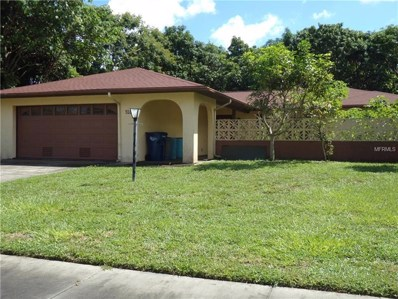 516 Saturn Avenue, Sarasota, FL 34243 - MLS#: A4413730