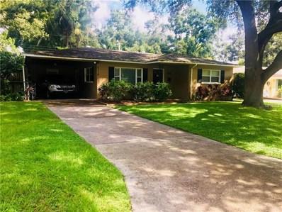 616 Oriole Drive, Lakeland, FL 33803 - MLS#: A4413736