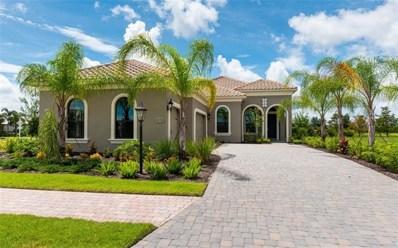 16734 Collingtree Crossing, Bradenton, FL 34202 - MLS#: A4413766