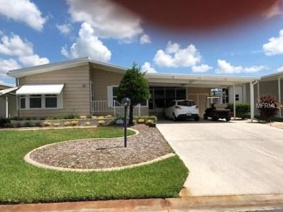 8420 Imperial Circle, Palmetto, FL 34221 - MLS#: A4413782