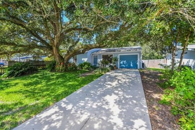2600 Teal Avenue, Sarasota, FL 34232 - MLS#: A4413795