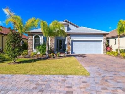7909 Rio Bella Place, University Park, FL 34201 - MLS#: A4413802