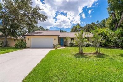 4387 Pasadena Circle, Sarasota, FL 34233 - MLS#: A4413809
