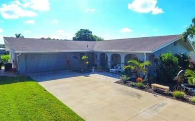 5563 America Drive, Sarasota, FL 34231 - MLS#: A4413814