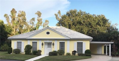 2 Antigua Circle UNIT 4, Englewood, FL 34223 - MLS#: A4413832