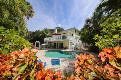 304 Givens Street, Sarasota, FL 34242 - MLS#: A4413833
