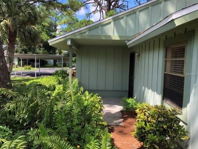 5057 Barrington Circle UNIT 1202, Sarasota, FL 34234 - MLS#: A4413842