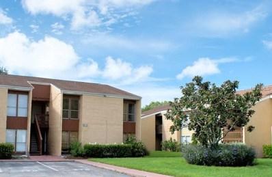 3469 Clark Road UNIT 268, Sarasota, FL 34231 - MLS#: A4413848